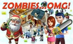 Zombies...OMG!