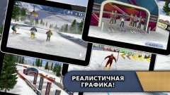 Ski & Snowboard 2013 - Лыжи и сноуборд 2013