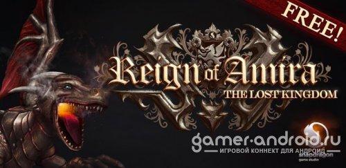 Reign of Amira™: TLK