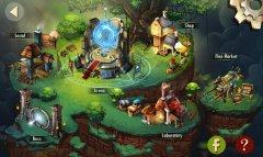 Magic Strike - Онлайн игра