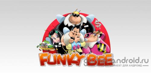 Funky Bee