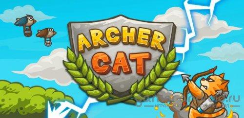 ArcherCat