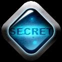 Secret GO LauncherEX Theme