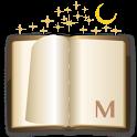 Moon+ Reader Pro - читалка книг