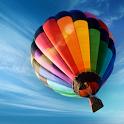 Galaxy S4 Balloon LWP HD