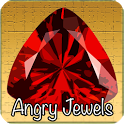 Angry Jewels 2 player
