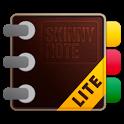SkinnyNote Notepad Lite