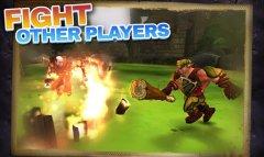 Battlestone - онлайн RPG игра
