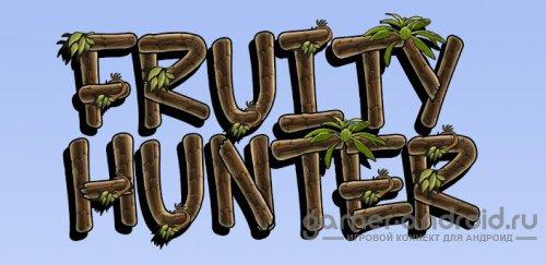 Fruity Hunter HD Free