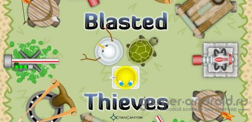 Blasted Thieves