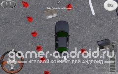 Car City Parking 3D - Городская стоянка для автомобилей