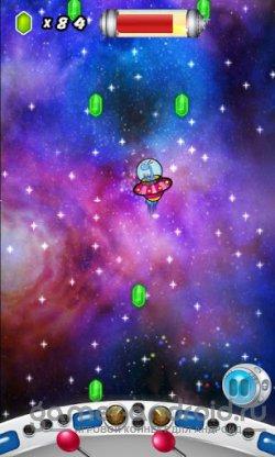 Super Salad: Space Jump