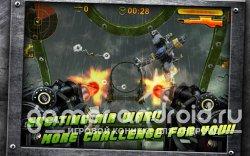 Turret Commander: Aerial FPS