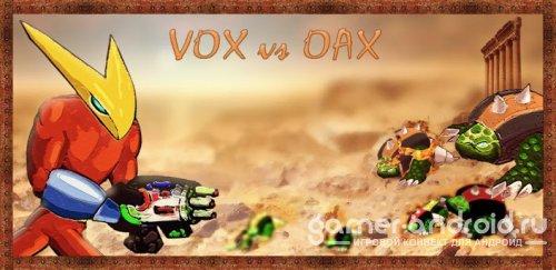 VOX vs OAX