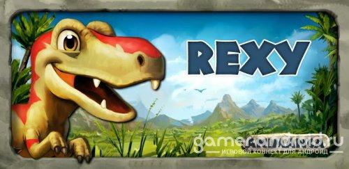 Animanca Rexy