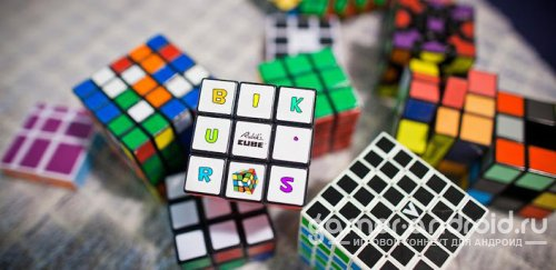 Rubik's Cube 3D - Кубик Рубика