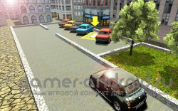 RealParking3D Parking Games - симулятор паркинга