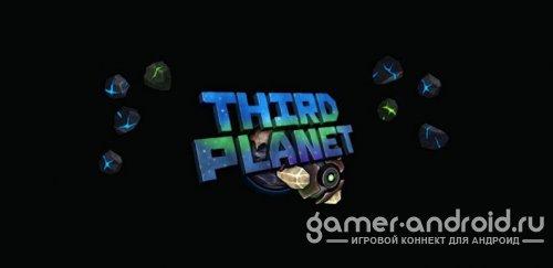 Third Planet
