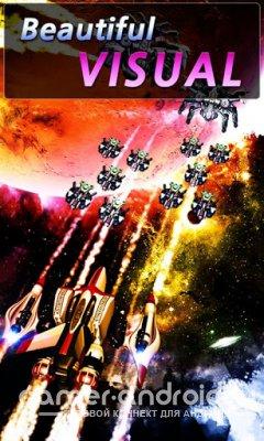 AstroWings 2:Space War