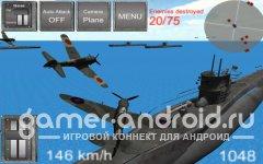Combat Flight Midway Battle