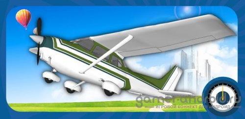 Flight Simulator Cessna 172