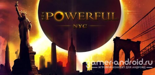 The Powerful: NYC