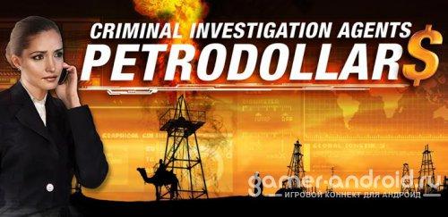 C.I.A. Petrodollars