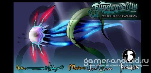 Fundamentto - Water Blade