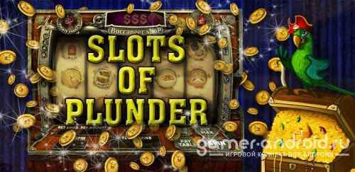 Slots of Plunder