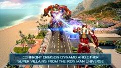 Iron Man 3 - Железный Человек