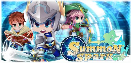 Summon Spark
