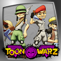 ToonWarz- 3D Action