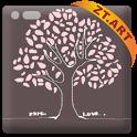 Lovetree Theme GO Launcher EX