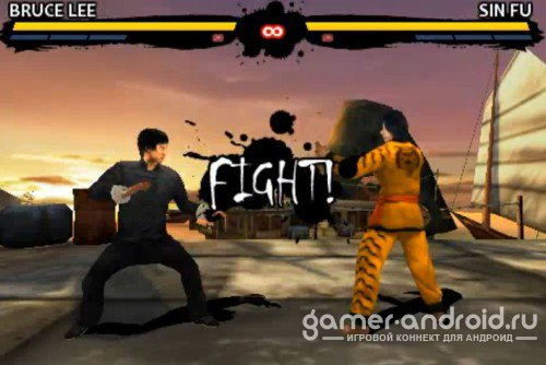 Bruce Lee: Dragon Warrior