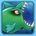 Piranha Attack - Пираньи атакуют