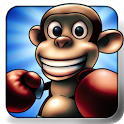 Monkey Boxing