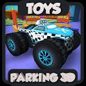 Toys Parking 3D