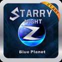 BlueZ Theme GO Launcher EX