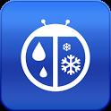WeatherBug - точная погода