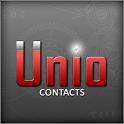 Unio Recent Contacts Widget