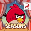 Angry Birds Seasons: Abra-Ca-Bacon