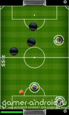 Air Soccer Fever - Воздушный футбол