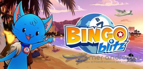 BINGO Blitz by Buffalo Studios