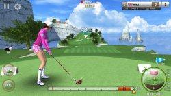 Golf Star™ - гольф с 3D графикой