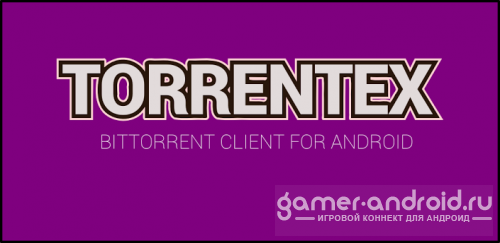 Torrentex - Torrent downloader