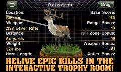 Deer Hunter Challenge - лучшая охота на android