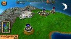 Castle Warriors - забавная стратегия