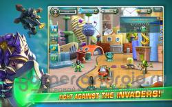 Toy Monsters BETA - сражение игрушечных монстров