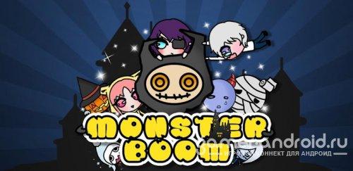 Monster Boom Free