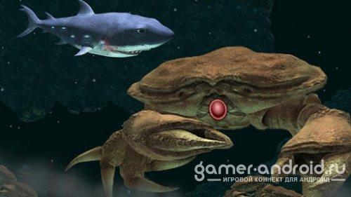 Hungry Shark 2 -вторая часть про голодных акул